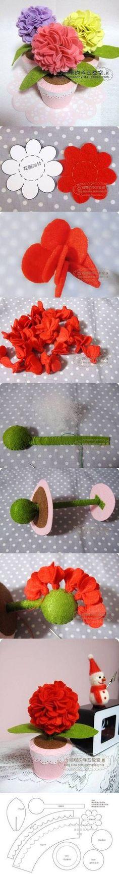 Diy Paper Bonsai | DIY & Crafts Tutorials