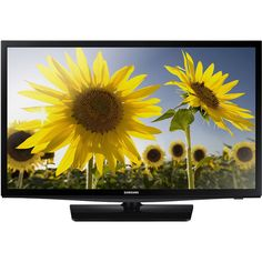 Samsung UN28H4500  28-Inch 720p HD Slim LED TV Clear Motion Rate 120  OPEN BOX