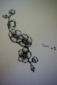 buttercup tattoo