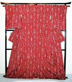 Japanese vintage women Kimono robe wedding robe sexy night gown asian bathrobe
