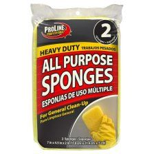 ProLine Polyurethane Sponge at Lowe's. heavy-duty all purpose sponges for every day cleaning tasks, flooring, tile and grout. Glass Backsplash Kitchen, Kitchen Countertops, Countertop Transformations, Decor Pad, Buy Tile, Countertop Materials, Repurpose, Reuse, Humor