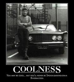 star trek funny pics | Coolness car-humor-joke-funny-traffic-coolness-spock-star-trek-riviera ...
