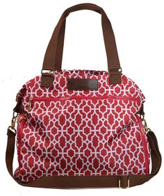 Breast Pump Bag by Sarah Wells: Fits ALL portable breast pumps on the market in specialized side pockets. Both size pockets insulated and will keep milk cold for up to 6 hours with ice packs. Holds your pumping items + a laptop + purse items and more!