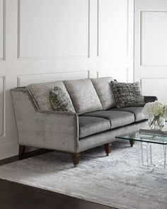 1000 images about decor ideas sofas sectionals on for Stores like horchow