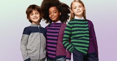 New #Benetton #FW17 #kids collection has arrived! Discover our #backtoschool #outfit.