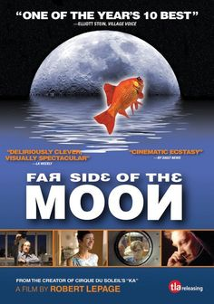 The Far Side of the Moon (2003)
