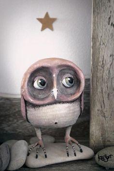 My Owl Barn: Christophe Goussault