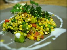 A tasty tabbouleh to add more raw food into your diet [RECIPE]