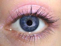 pale pink!