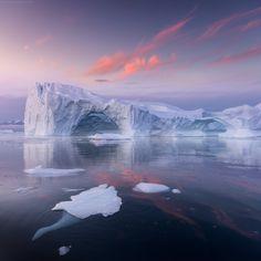 Замки Гренландии. Август, путешествие на Петре-1 в Гренландию #Гренландия Автор: Даниил Коржонов
