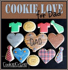 www.cookiecrazie.com/2013/06/cookie-love-for-dad.html   Sofa nỉ đẹp soloha, Những mẫu sofa cao cấp  http://soloha.vn/sofa-ni-dep.html