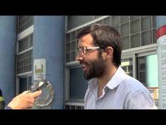 """INVESTIGANDO EN LA CALLE. Exposición de trabajos realizados por becarios que están desarrollando sus tesis doctorales en la ULPGC para darlos a conocer y como respuesta a los recortes presupuestarios de la Comunidad Autónoma de Canarias para 2013 en materia de investigación. Este vídeo se grabó el 19 de diciembre de 2012. Información en el Blog """"Carlos Bas"""": http://bibwp.ulpgc.es/carlosbas/2012/12/18/ciencia-compartida-estara-manana-investigando-en-la-calle/"""