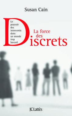 La force des discrets/introversion - Susan Cain http://sante.lefigaro.fr/actualite/2014/01/31/21925-revanche-introvertis