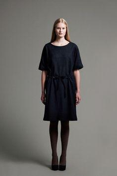 Samuji Fall 2014 Ready-to-Wear Collection Slideshow on Style.com
