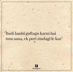 aa jao na .(sh) kabhi chp nai rahege tum khte the na bss chp rehte ho kabhi kch nai bolte bss hme bolte rehte hh .mat jao na kabhi shikayat ka mauka nai dege Shyari Quotes, Sufi Quotes, Real Life Quotes, Reality Quotes, Lyric Quotes, True Quotes, Words Quotes, Relationship Quotes, Qoutes