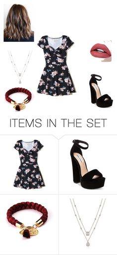 Passeio no shopping by camilalopes-i on Polyvore featuring arte