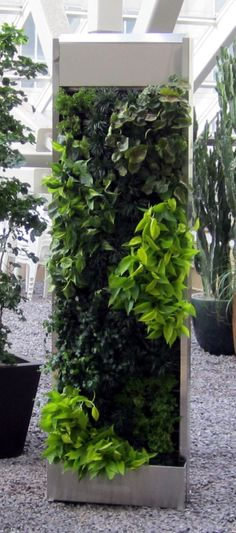 Free-standing Systems | Green Living Technologies