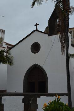 Chapelle du Saint Corps Funchal