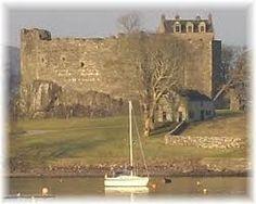 dunstaffnage castle - Google Search