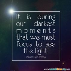The light is in your reach. Don't stay silent. Tell someone how you feel. You can share their light until you find your own. #EDrecovery #eatingdisorders #recovery