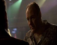 The Sopranos: Season 6, Episode 6 Live Free or Die (16 Apr. 2006)