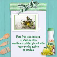 Cocina tus alimentos con aceite de oliva. En el siguiente enlace verás sus beneficios. http://www.hoycambio.com/articulos/3/703/mejor_deberias_freir_con_aceite_de_oliva.html