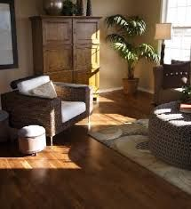 Image result for living room with wooden floors