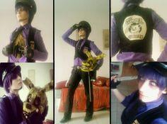 Purple guy- FNAF cosplay ( Finished ) by AlicexLiddell.deviantart.com on @DeviantArt