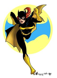 Drawing by Adam hughes, colored in Painter by me. Always loved the Barbara Gordon Batgirl. Comic Book Artists, Comic Book Characters, Comic Artist, Comic Books, Disney Characters, Adam Hughes, Dc Batgirl, Batwoman, Batgirl Cosplay