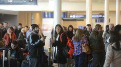Un blogger reveló las claves de WIFI de los aeropuertos del mundo – AB Magazine
