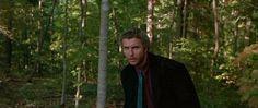 Manhunter (1986), skintones, green, forest, woods, daylight Film Grab, Montana, Ahs, Duke, Green, Woods, Board, Flathead Lake Montana, Woodland Forest