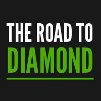 "Your ""Road to Diamond"" with It Works Global! Are you ready to join my team. contact me today http://faithwraps1.myitworks.com"