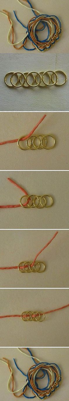 Cool Bracelet | DIY & Crafts Tutorials