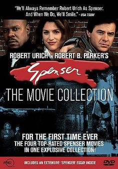 Spenser - The Movie Collection (DVD, 2005, 4-Disc Set) | DVDs & Movies, DVDs & Blu-ray Discs | eBay!