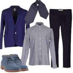 50eb997ad1 Inglese nei particolari: outfit uomo Business/Elegance per serata speciale  | Bantoa