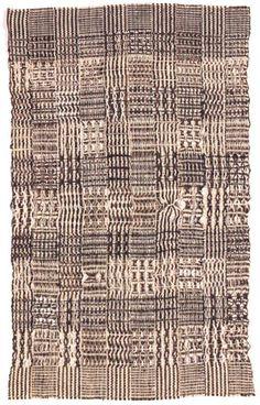 Anni Albers, Untitled. The Josef & Anni Albers Foundation