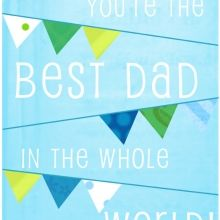 Best Dad Printables - several different choices
