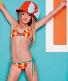 Agatha Ruiz De La Prada Hearts Bikini Agatha Ruiz De La