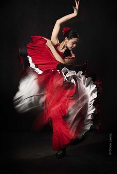 Live Flamenco Dance Show EVERY Thursday and Sunday evening at Vamos Bar! An intimate evening of live flamenco music and dance in the heart of Melbourne. Shall We Dance, Just Dance, Latin Dance, Dance Art, Dancer Photography, Spanish Dancer, Belly Dancing Classes, Dance Paintings, Dance Movement