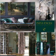 Image result for jab carlucci influences Colours, Japan, Curtains, Big, Image, Home Decor, Blinds, Decoration Home, Room Decor