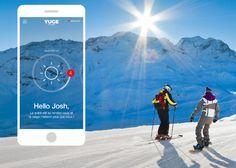 Premier domaine skiable à placer le digital comme investissement prioritaire, Paradiski (les Arcs, Peisey-Vallandry et la Plagne) a pour objectif une expérience 100% connectée à chaque skieur