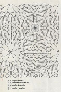 Crochet to join. Granny Pattern, Crochet Motif Patterns, Crochet Blocks, Crochet Diagram, Square Patterns, Crochet Chart, Crochet Squares, Thread Crochet, Stitch Patterns