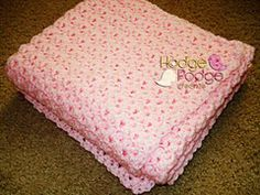 Free Crochet Patterns and Designs: 10+ FREE Crochet Patterns for Baby Blankets {Baby Afghan Crochet Patterns FREE}