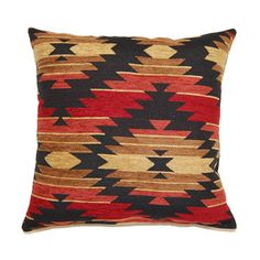 Tahoe Pillow Salsa Set Of 2, $32, now featured on Fab.