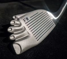 Hooked On Golf Blog - The Footwedge is REAL