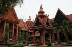 I colori di Phnom Penh | www.romyspace.it