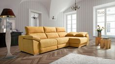 Sofá moderno 6