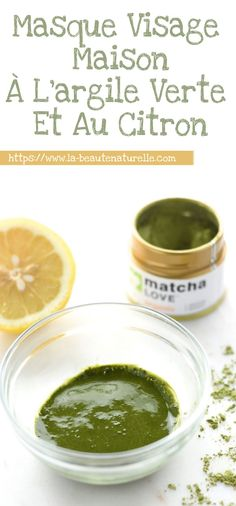 Hi my darling! In this article I will explain how to make a mask with green clay and lemon, for this you will need: * A green clay bag: Ideal for oily or combination skin because it regulates the exce Homemade Skin Care, Diy Skin Care, Skin Care Tips, Skin Tightening Cream, Dry Skin Remedies, Clear Skin Tips, Green Clay, Flawless Skin, Skin Care Regimen