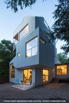 http://tomhurt.com/ #architecture #tomhurtarchitecture #modernarchitecture #design