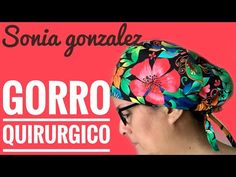 GORRO QUIRÚRGICO PARA MUJER/ PATRONES Y PASO A PASO//SURGICAL CAP/ PATTERNS AND STEP BY STEP - YouTube Nurse Hat, Diy Hat, Surgical Caps, Scrub Hats, Outlander, Diy Fashion, Captain Hat, Youtube, Sewing